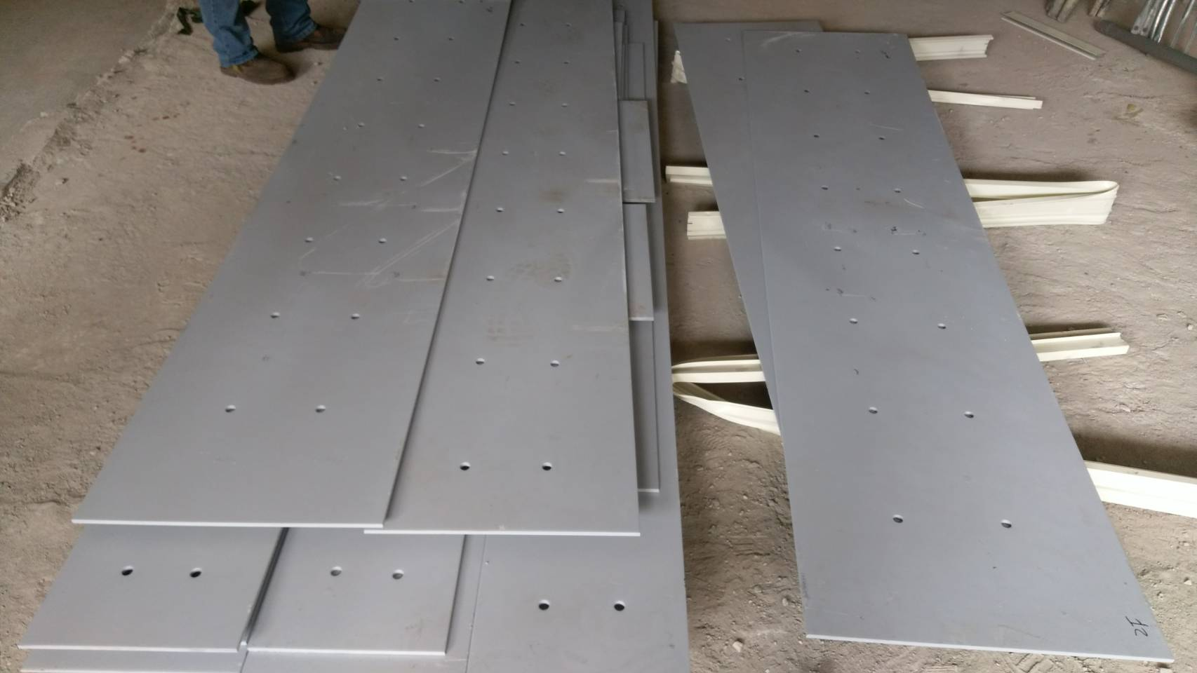 2施工工法-鋼板訂制