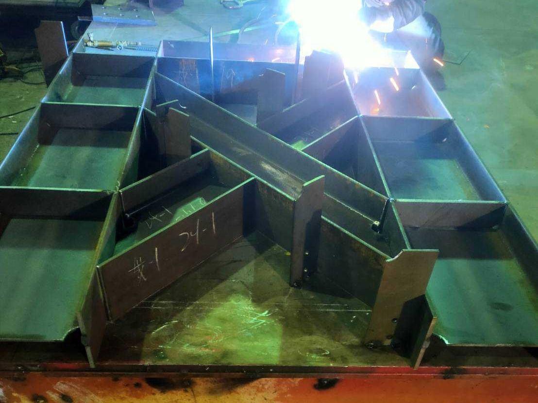 6.汴洲3月-鋼構鋼板加工
